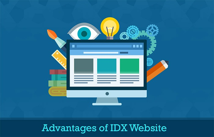 Advantages of IDX Website