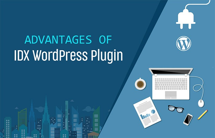 Advantages of IDX WordPress Plugin