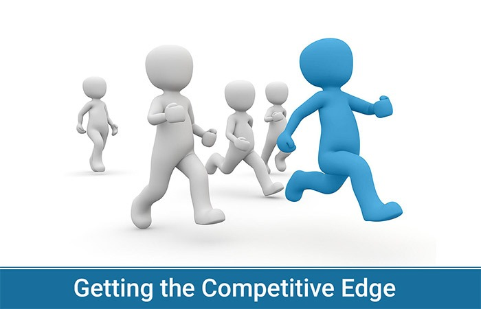 Getting the Competitive Edge