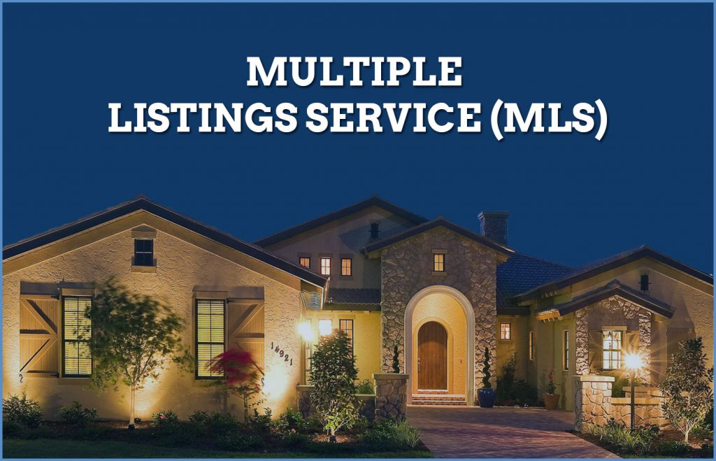 Multiple Listings Service (MLS)