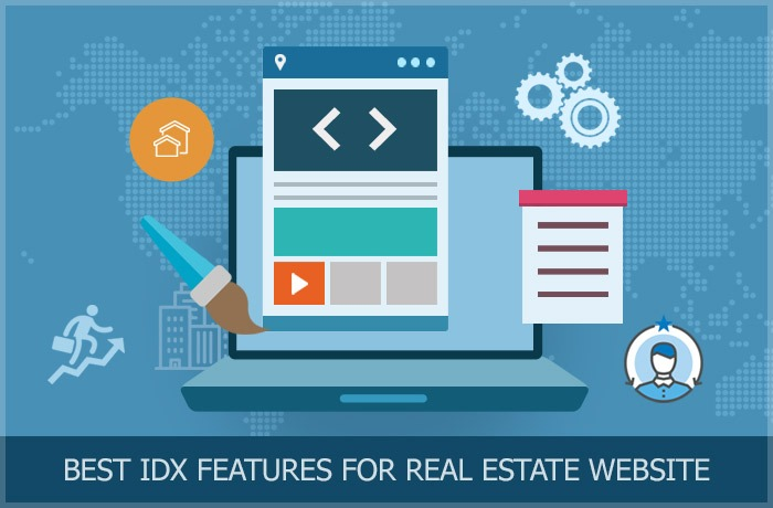Best IDX Features for Real Estate Website
