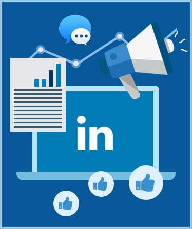 Linkedin Marketing Service