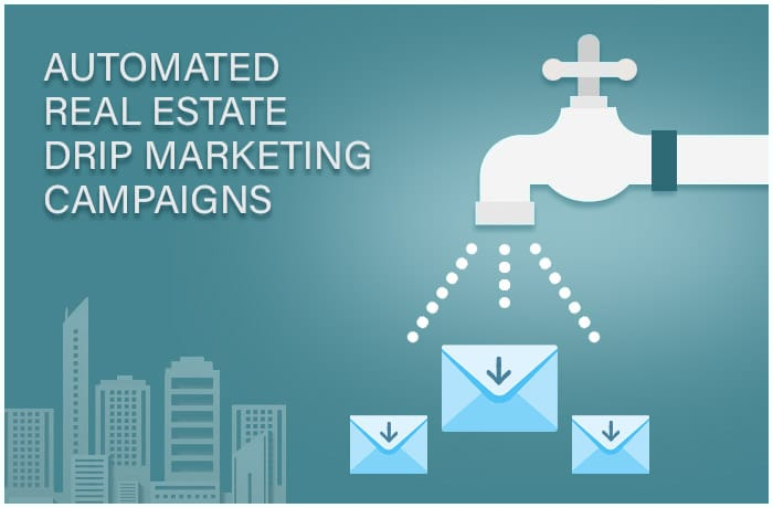 Automated Real EstateDrip Marketing Campaigns